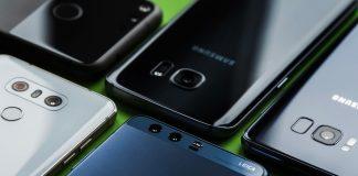 tehnologia Smartphone