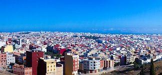 atractii turistice Maroc