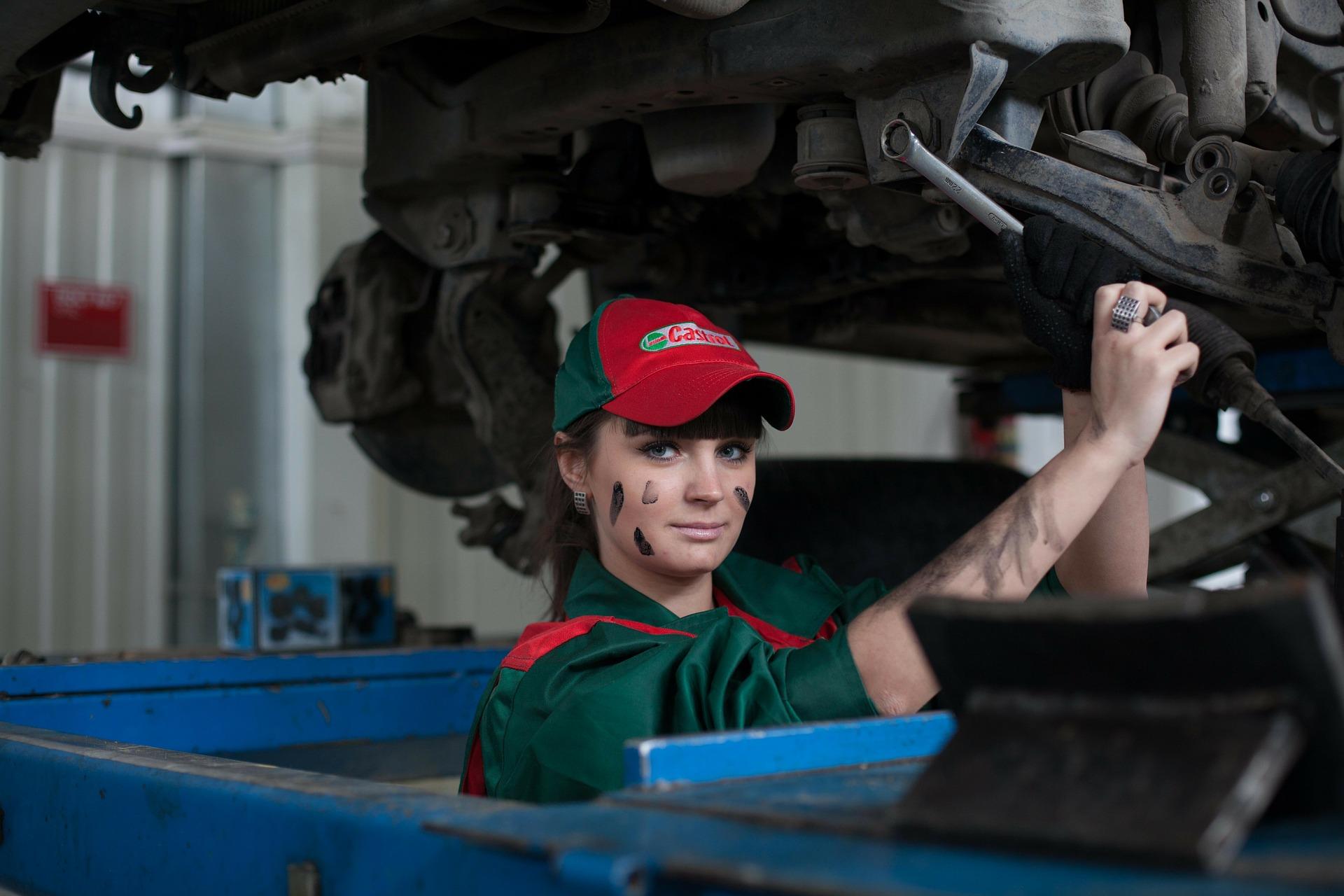 service auto