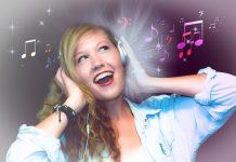 iubitor de muzica